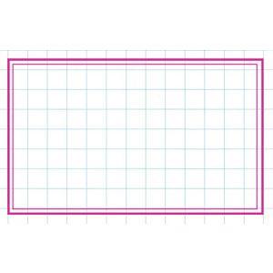 Blank Grid - 7234020