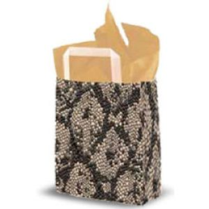Rattler, Small Shoppers with Tri-Fold Handles