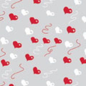 Heart Strings, Printed Polypropylene bags