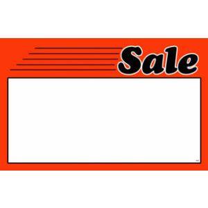 Red/Black Sale - 72540301
