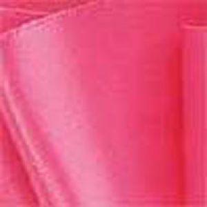 Hot Pink, Single Faced Satin Ribbon