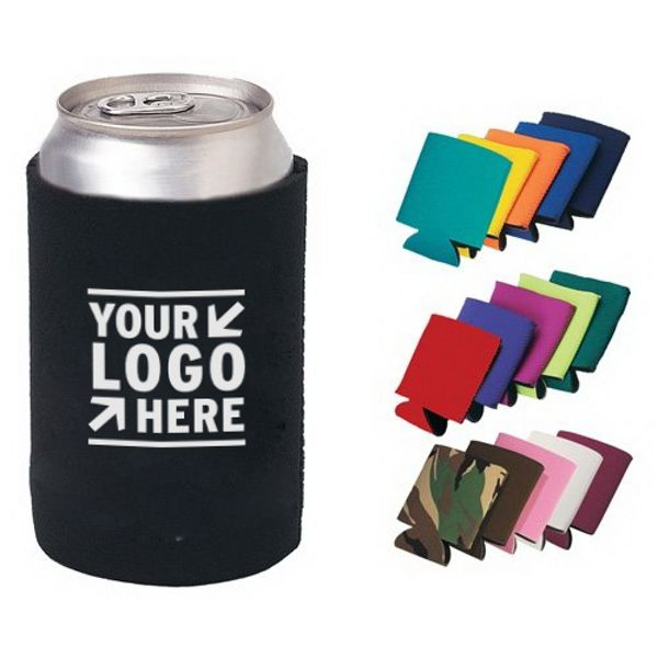 insulated cup and bottle koozies