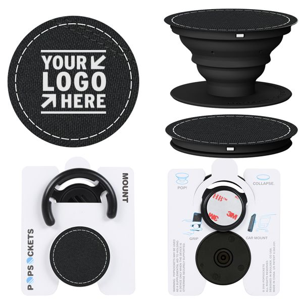 Pop Socket Phone Stand
